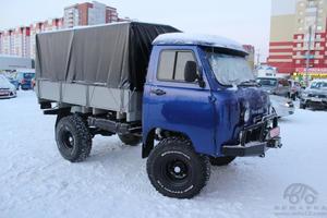 Авто УАЗ 3303, 1997 года выпуска, цена 515 000 руб., Тюмень