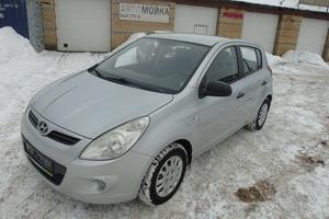Авто Hyundai i20, 2009 года выпуска, цена 348 000 руб., Нижний Новгород