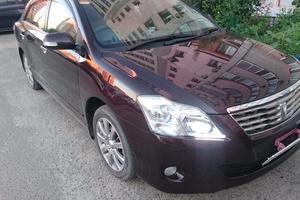 Автомобиль Toyota Premio, хорошее состояние, 2010 года выпуска, цена 780 000 руб., Благовещенск