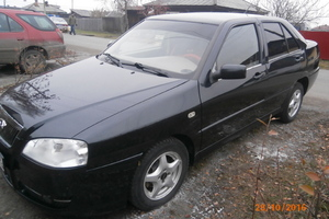 Автомобиль Vortex Corda, отличное состояние, 2011 года выпуска, цена 200 000 руб., Туринск