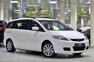 Авто Mazda 5, 2006 года выпуска, цена 477 777 руб., Москва