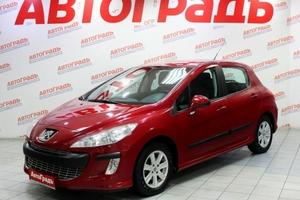 Авто Peugeot 308, 2011 года выпуска, цена 379 000 руб., Москва