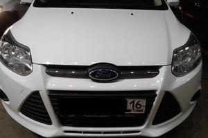 Автомобиль Ford Focus, хорошее состояние, 2013 года выпуска, цена 600 000 руб., Набережные Челны