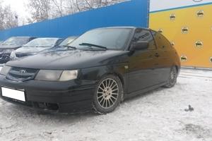 Подержанный автомобиль ВАЗ (Lada) 2112, отличное состояние, 2007 года выпуска, цена 170 000 руб., Самара