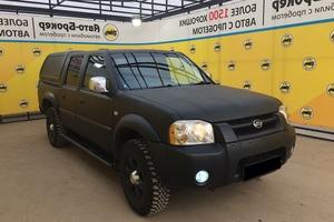 Авто Great Wall Sailor, 2006 года выпуска, цена 370 000 руб., Самара