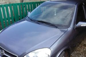 Автомобиль Lifan Breez, отличное состояние, 2008 года выпуска, цена 180 000 руб., Краснодар