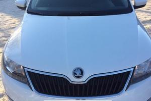 Автомобиль Skoda Rapid, отличное состояние, 2015 года выпуска, цена 720 000 руб., Электросталь