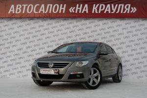 Авто Volkswagen Passat CC, 2012 года выпуска, цена 809 196 руб., Екатеринбург