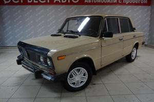 Авто ВАЗ (Lada) 2106, 1990 года выпуска, цена 38 000 руб., Москва
