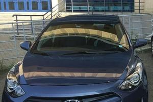 Подержанный автомобиль Hyundai i30, отличное состояние, 2012 года выпуска, цена 550 000 руб., Казань