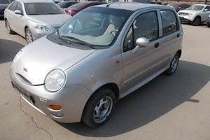 Автомобиль Chery QQ, хорошее состояние, 2007 года выпуска, цена 150 000 руб., Тольятти
