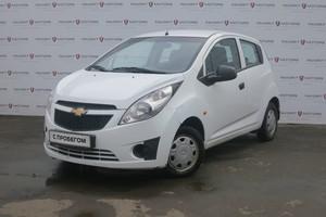 Авто Chevrolet Spark, 2011 года выпуска, цена 230 000 руб., Москва