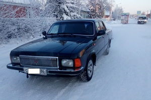 Автомобиль ГАЗ 3102 Волга, отличное состояние, 2004 года выпуска, цена 100 000 руб., Ханты-Мансийск