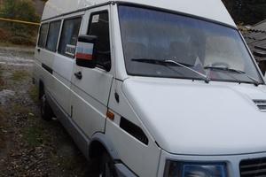 Автомобиль IVECO Daily, хорошее состояние, 1993 года выпуска, цена 250 000 руб., Алушта
