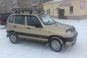 Автомобиль ВАЗ (Lada) 2123, хорошее состояние, 2005 года выпуска, цена 230 000 руб., Приволжск