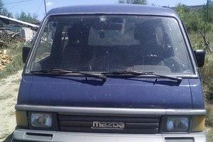 Автомобиль Mazda Bongo, хорошее состояние, 1991 года выпуска, цена 123 000 руб., Волгоград
