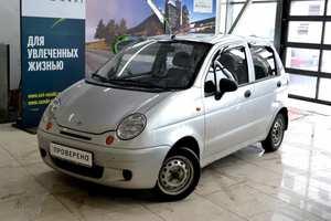Авто Daewoo Matiz, 2013 года выпуска, цена 169 990 руб., Санкт-Петербург