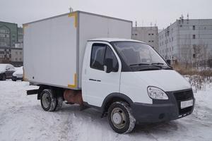 Авто ГАЗ Газель, 2014 года выпуска, цена 489 000 руб., Казань