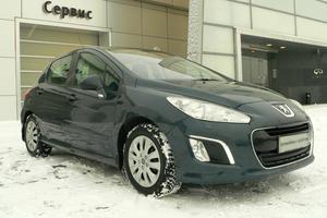 Авто Peugeot 308, 2011 года выпуска, цена 449 000 руб., Санкт-Петербург