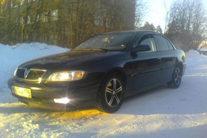 Автомобиль Opel Omega, отличное состояние, 2000 года выпуска, цена 200 000 руб., Снежинск