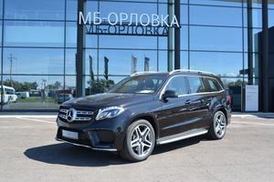 Авто Mercedes-Benz GLS-класс, 2016 года выпуска, цена 5 722 000 руб., Набережные Челны