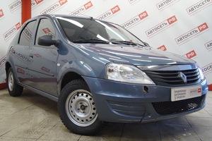 Подержанный автомобиль Renault Logan, , 2011 года выпуска, цена 279 200 руб., Казань