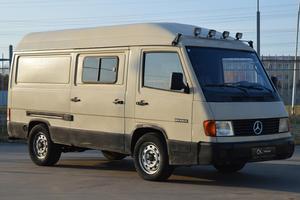 Авто Mercedes-Benz MB, 1995 года выпуска, цена 225 000 руб., Нижний Новгород