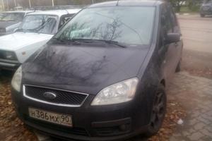Автомобиль Ford C-Max, хорошее состояние, 2006 года выпуска, цена 270 000 руб., Дубна