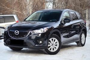 Авто Mazda CX-5, 2012 года выпуска, цена 1 140 000 руб., Новосибирск
