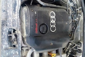 Автомобиль Audi A4, среднее состояние, 1999 года выпуска, цена 230 000 руб., ао. Ханты-Мансийский Автономный округ - Югра