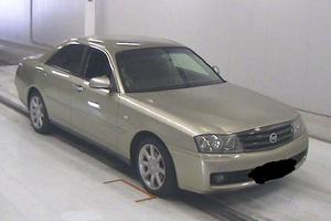Автомобиль Nissan Gloria, отличное состояние, 2000 года выпуска, цена 410 000 руб., Челябинск