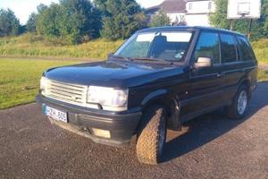 Автомобиль Land Rover Range Rover Sport, хорошее состояние, 1998 года выпуска, цена 137 000 руб., Казань