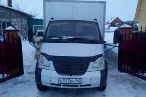Автомобиль ГАЗ 3310 Валдай, хорошее состояние, 2008 года выпуска, цена 400 000 руб., Новосибирск