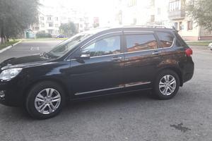 Автомобиль Great Wall H6, отличное состояние, 2013 года выпуска, цена 900 000 руб., Кемерово