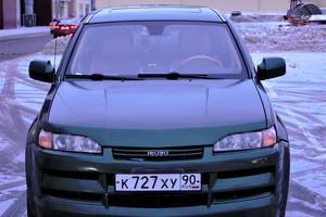 Автомобиль Isuzu Axiom, хорошее состояние, 2002 года выпуска, цена 330 000 руб., Одинцово