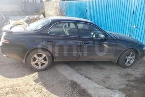Автомобиль Toyota Sprinter Marino, хорошее состояние, 1992 года выпуска, цена 140 000 руб., Ставрополь