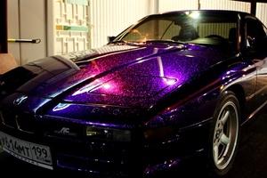 Автомобиль BMW 8 серия, хорошее состояние, 1991 года выпуска, цена 950 000 руб., Москва
