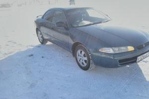 Подержанный автомобиль Toyota Sprinter Marino, хорошее состояние, 1992 года выпуска, цена 145 000 руб., Челябинск