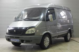 Авто ГАЗ Соболь, 2008 года выпуска, цена 239 000 руб., Москва