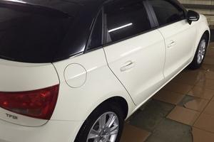 Подержанный автомобиль Audi A1, отличное состояние, 2014 года выпуска, цена 688 000 руб., Москва