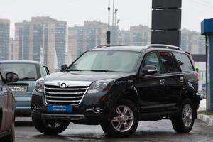 Авто Great Wall H3, 2014 года выпуска, цена 749 000 руб., Санкт-Петербург