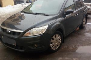 Автомобиль Ford Focus, отличное состояние, 2009 года выпуска, цена 355 000 руб., Ногинск