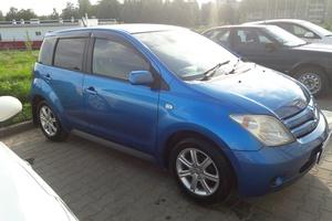 Автомобиль Toyota Ist, отличное состояние, 2002 года выпуска, цена 299 000 руб., Кострома