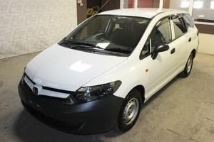 Автомобиль Honda Partner, отличное состояние, 2010 года выпуска, цена 500 000 руб., Екатеринбург