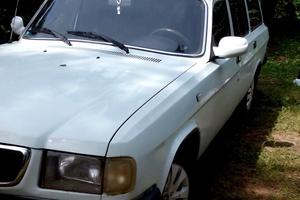 Автомобиль ГАЗ 310221 Волга, хорошее состояние, 2004 года выпуска, цена 118 000 руб., Москва