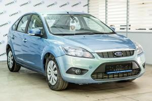 Авто Ford Focus, 2010 года выпуска, цена 350 000 руб., Москва