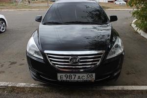 Автомобиль Lifan Cebrium, отличное состояние, 2014 года выпуска, цена 465 000 руб., Элиста
