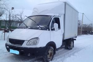 Автомобиль ГАЗ Газель, хорошее состояние, 2007 года выпуска, цена 200 000 руб., Московский