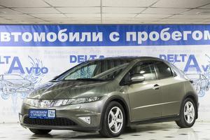Авто Honda Civic, 2010 года выпуска, цена 455 000 руб., Москва