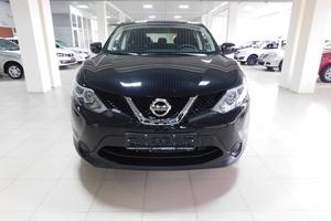 Авто Nissan Qashqai, 2016 года выпуска, цена 1 210 000 руб., Тюмень